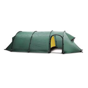 Hilleberg Keron 4 GT teltta , vihreä